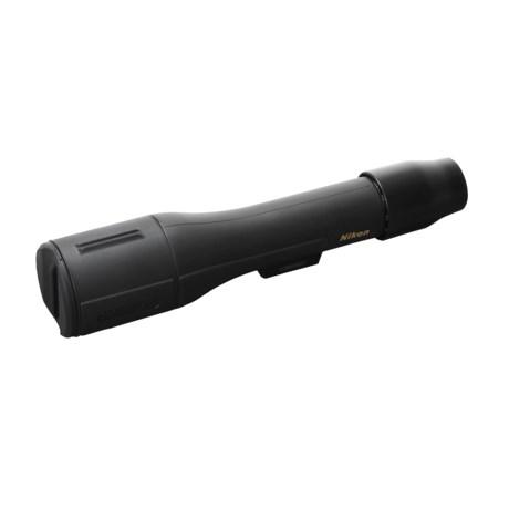 Nikon Spotter XL II Spotting Scope - 16-48x60mm