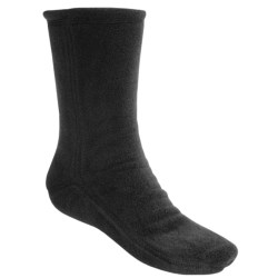 Acorn Versa Socks - Fleece (For Men)