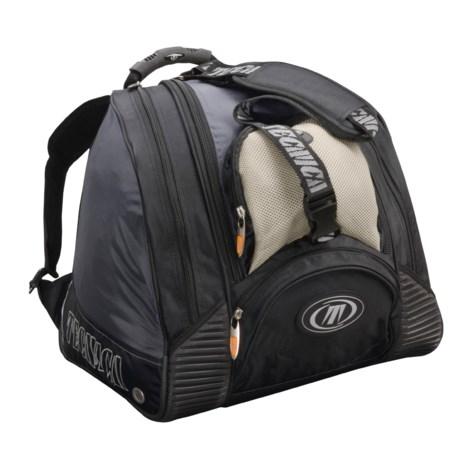 Tecnica Deluxe Ski Boot Bag