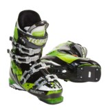 Tecnica 2009/2010 Agent 110 Alpine Ski Boots (For Men and Women)