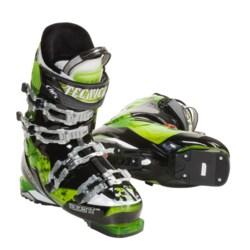 Tecnica 2009/2010 Agent 110 Alpine Ski Boots (For Men and Women)
