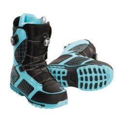 DC Shoes Judge BOA Snowboard Boots (For Men)