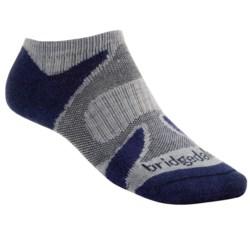 Bridgedale Xhale Cool Socks (For Men and Women)