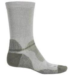 Bridgedale CoolMax® Crew Socks (For Men)