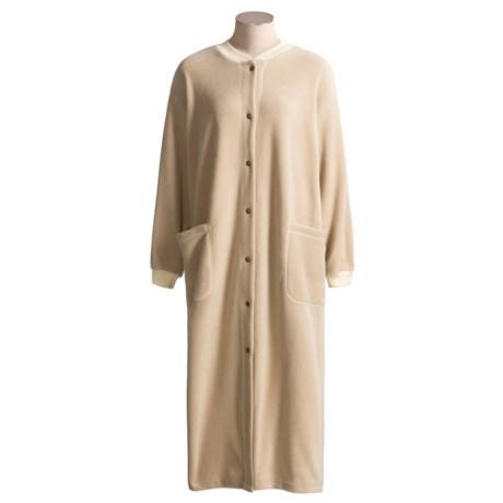 Orvis Fleece Robe (For Women)