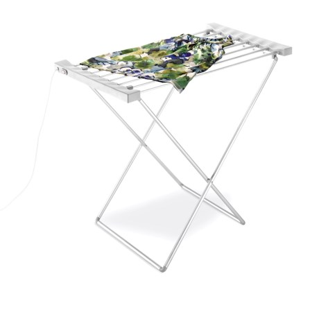 Whitmor Folding Electric Drying Rack