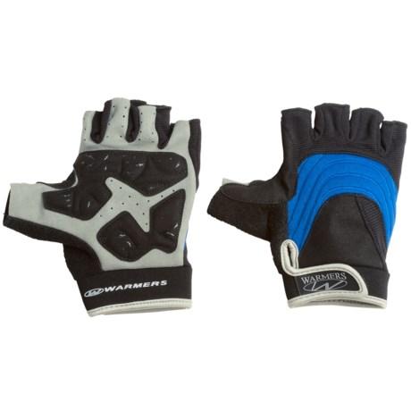 Stohlquist Barnacle Fingerless Gloves (For Men and Women)