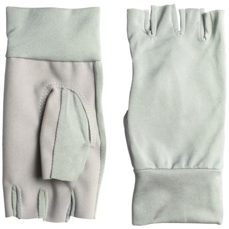 Stohlquist Sun Fingerless Gloves (For Men and Women)