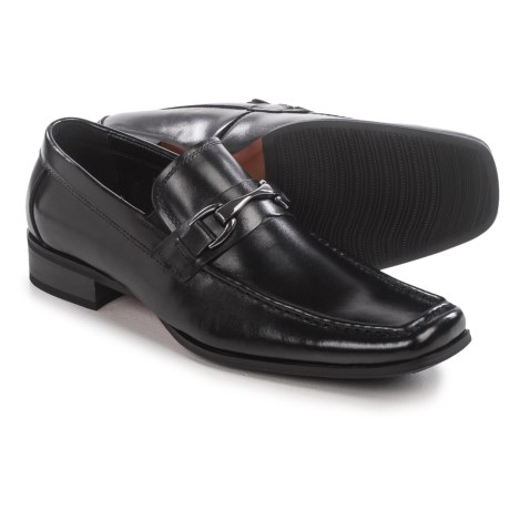 Steve Madden Evade Bit Loafers - Leather (For Men)