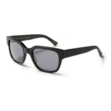 RAEN Garwood Wayfarer Sunglasses