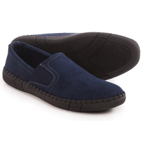 Robert Wayne Road Shoes - Slip-Ons (For Men)