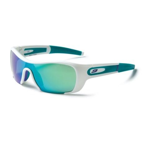 Julbo Groovy Sunglasses - Spectron 3 Lenses (For Women)