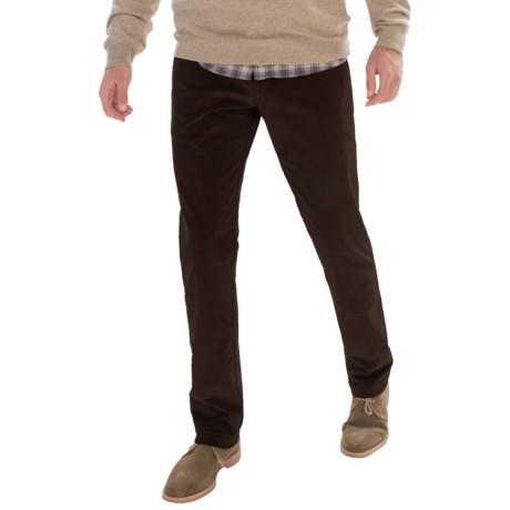 Barbour Sloane Premium Corduroy Pants (For Men)