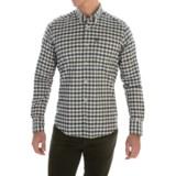 Barbour Moss Cotton Shirt - Long Sleeve (For Men)