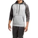 Spalding High-Performance Fleece Hoodie (For Men)