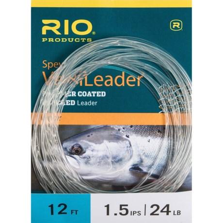 Rio Spey Versileader - 12'