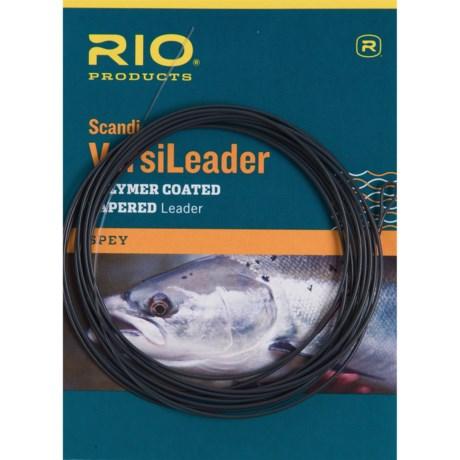 Rio Light Scandi Versileader - 7'