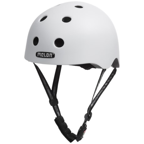 Melon Urban Active Helmet (For Men and Women)