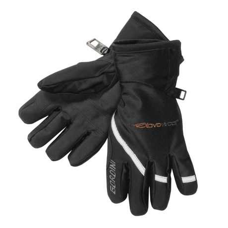 Gordini LavaWool® XC Gloves (For Women)