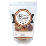 Canine Caviar Dried Sweet Potato Dog Treats - 12 oz.