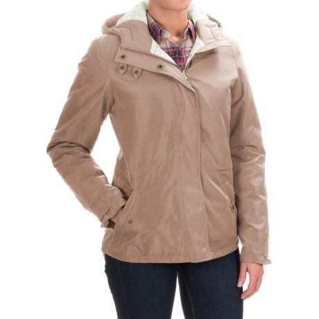 Barbour Vaulting Jacket - Waterproof, Insulated (For Women)