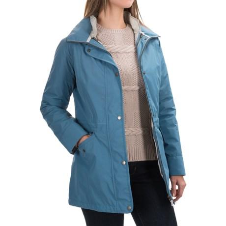 Barbour Winter Trevose Jacket - Waterproof, 3-in-1 (For Women)