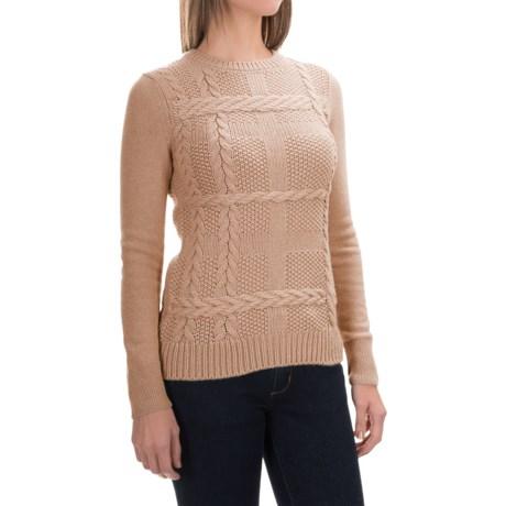 Barbour Etal Crew Sweater (For Women)