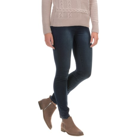 Liverpool Jeans Company Liverpool Jeans Abby Skinny Jeans (For Petite Women)