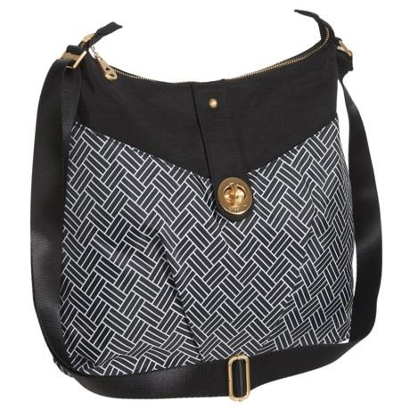 baggallini Helsinki Bag - Gold Hardware (For Women)
