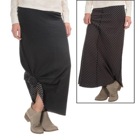 Aventura Clothing Nova Reversible Skirt (For Women)