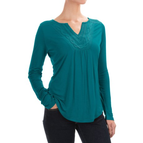 Aventura Clothing Romy Shirt - Long Sleeve (For Women)