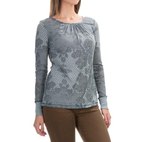 Aventura Clothing Aberdeen Shirt - Long Sleeve (For Women)