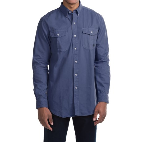 Southern Proper Henning Shirt - Long Sleeve (For Men)