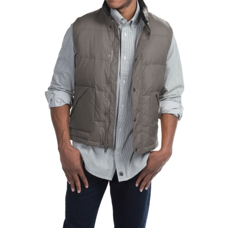 Southern Proper WLS Down Vest - Insulated (For Men)