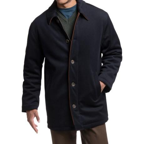 Golden Bear Muir Jacket - Italian Wool, Insulated (For Men)