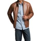 Golden Bear Layton Leather Jacket (For Men)