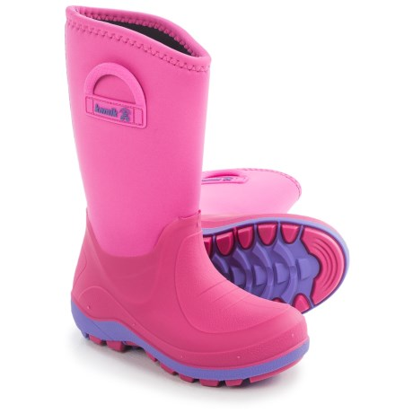 Kamik Bluster Rain Boots (For Toddlers)