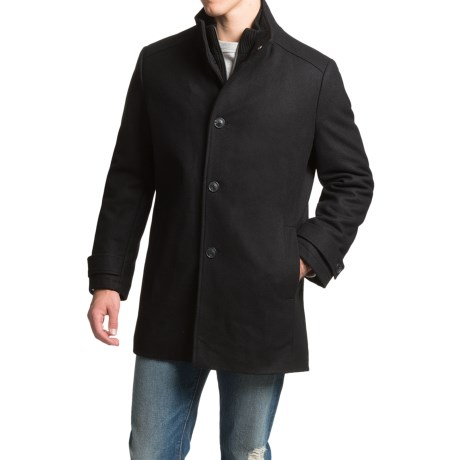 Marc New York by Andrew Marc Jeff Coat - Wool (For Men)