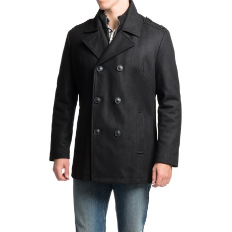 Marc New York by Andrew Marc Joshua Coat - Wool (For Men)