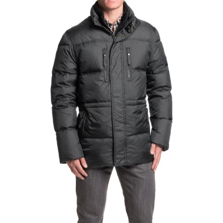 Marc New York by Andrew Marc Blizzard Down Parka (For Men)