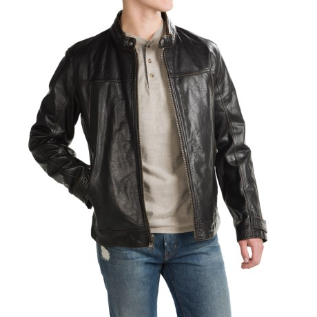 Marc New York by Andrew Marc Hudson Jacket - Leather (For Men)
