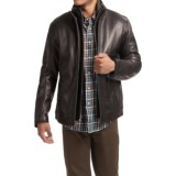 Marc New York by Andrew Marc Shelby Jacket - Leather, Insulated (For Men)