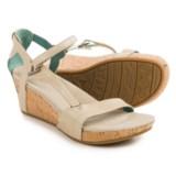 Teva Capri Wedge Sandals (For Women)