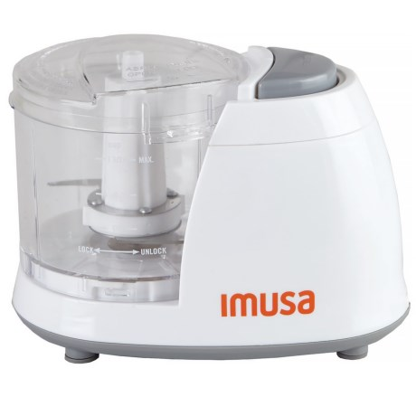 Imusa Mini Chopper - 1.5 Cup