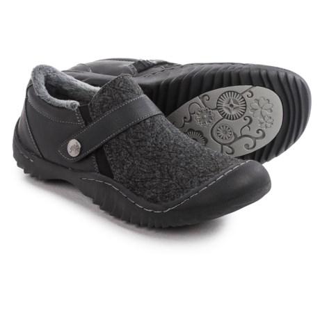 JBU by Jambu Blakely Shoes - Vegan Leather, Slip-Ons (For Women)