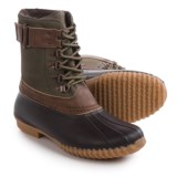 JBU by Jambu Nova Scotia Duck Boots - Vegan Leather (For Women)