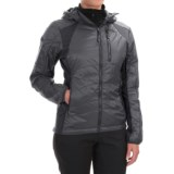 Outdoor Research Cathode PrimaLoft® Gold Hooded Jacket - Insulated (For Women)
