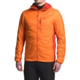 Outdoor Research Cathode PrimaLoft® Gold Hooded Jacket - Insulated (For Men)