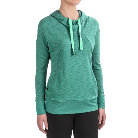 Avalanche Mahatta Hoodie (For Women)