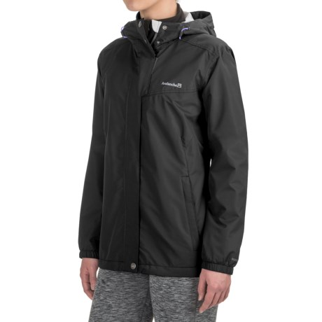 Avalanche Deluge Winsport Rain Jacket (For Women)